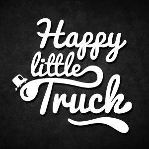 happy little truck