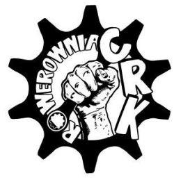 logo crk rowerownia