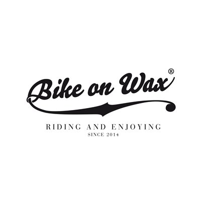 Bike on Wax